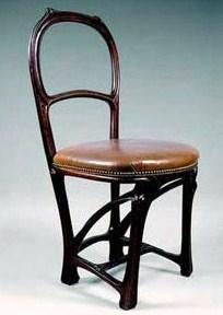 guimard chaise