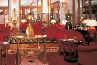 hotel lutétia bar 2